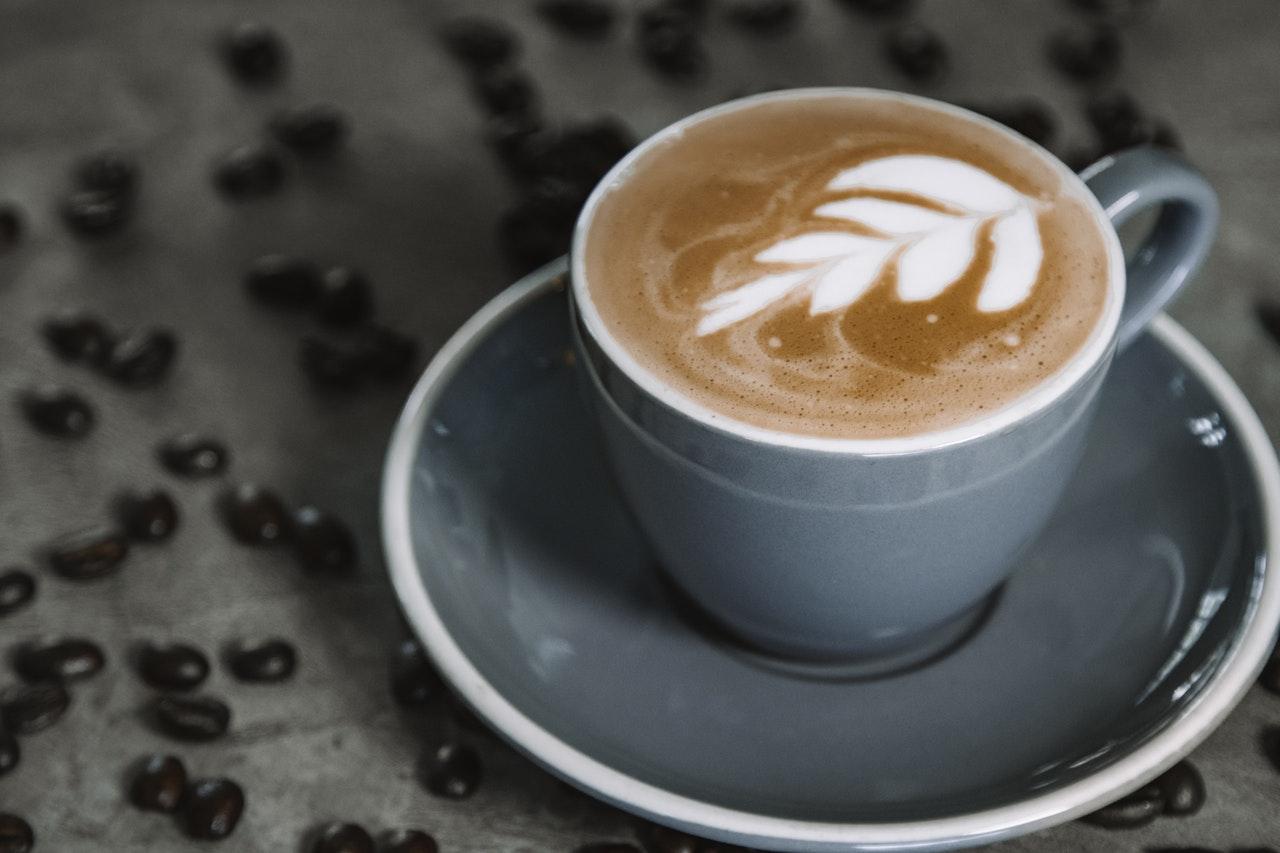 Koffiewinkel Utrecht